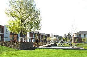 Mdg landscape architects parks open space planning for Mdg landscape architects